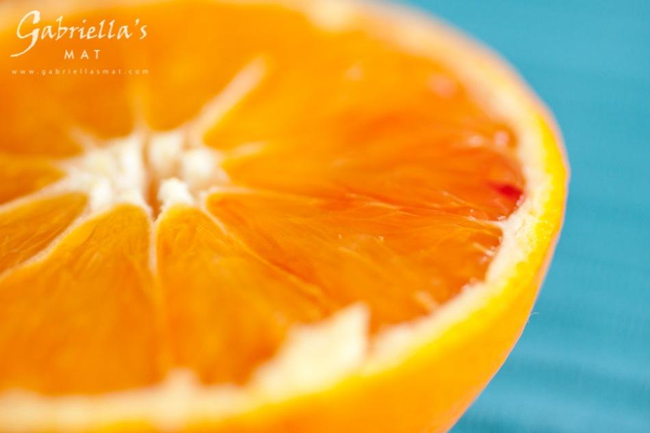 apelsin blodapelsin